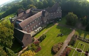 Klooster Oosterhout